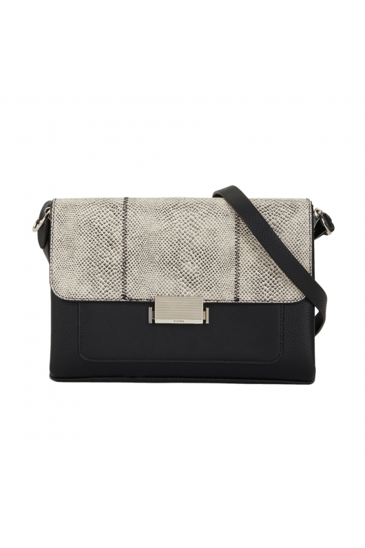 Crossbody Bag IDRA Taupe M