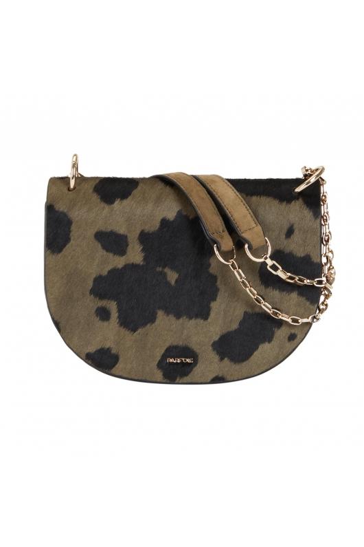 Crossbody Bag JOHNNY 2 Khaki M