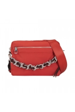 Crossbody Bag MISTY 1 Brick Red M