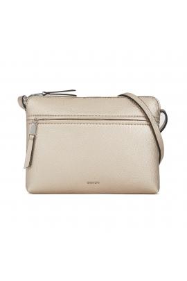 GEANTA Crossbody Bag BALLOON Silver M