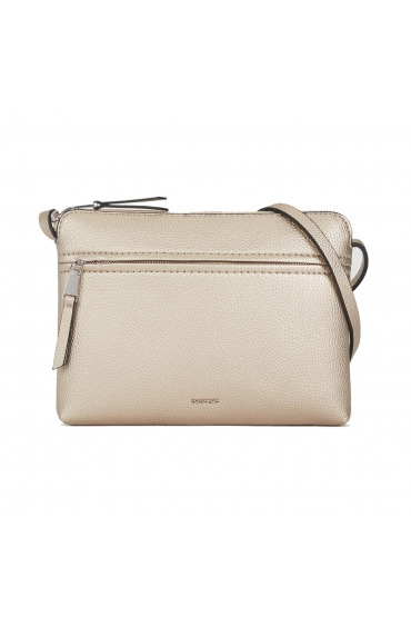 GEANTA Crossbody Bag BALLOON Silver M