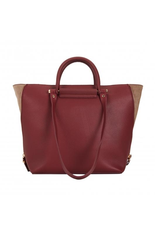 Shopper Bag COSMO Wine L