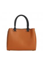 Shopper Bag MERIDA Camel M