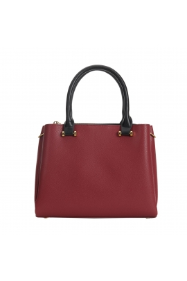 Shopper Bag MERIDA Wine M