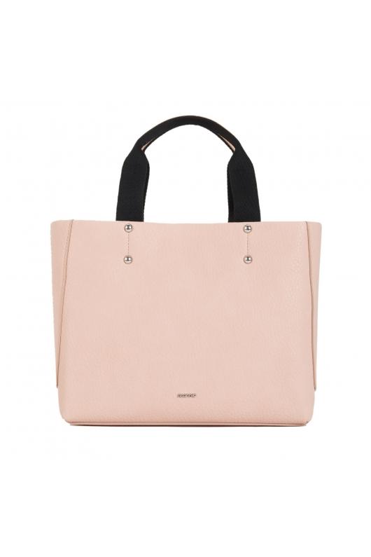 Shopper Bag MISTY 3 Light Pink M