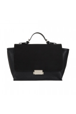 Tote Bag TALIA Black L