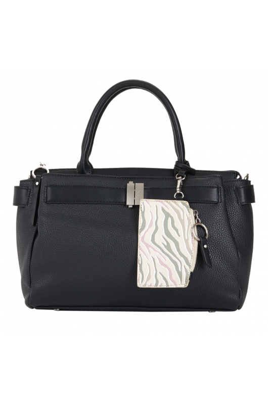 Tote Bag TANZI Black L