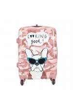 Troler FRENCHIE TRAVEL