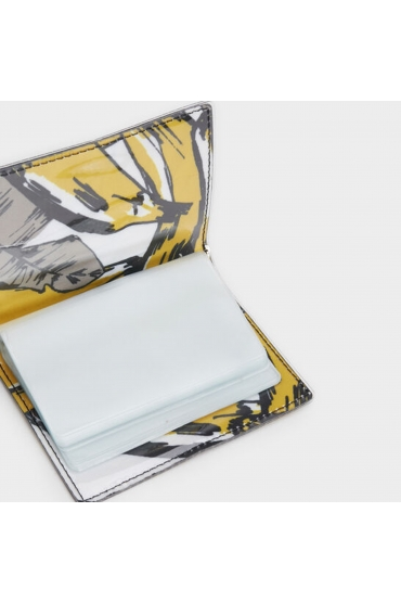 Card Holder Yellow S