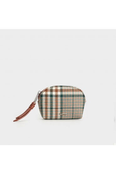 Coin Purse HAZEL Green M