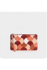Cosmetic Purse Cherry M