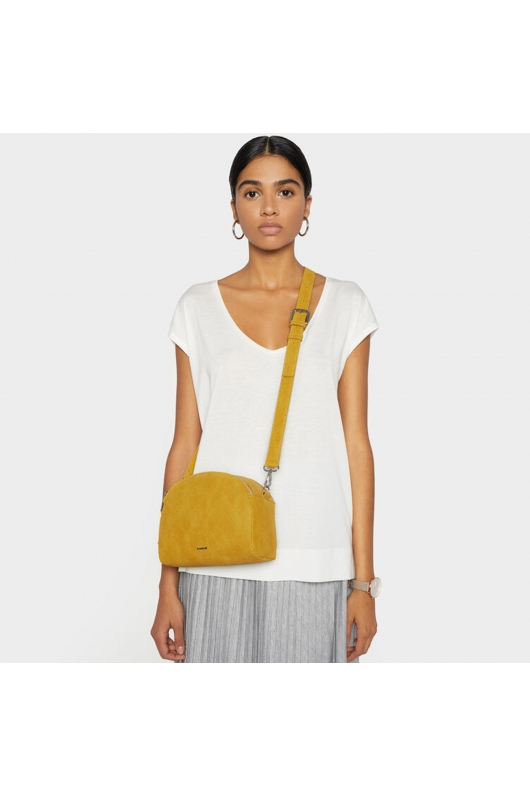 Crossbody Bag Lime M