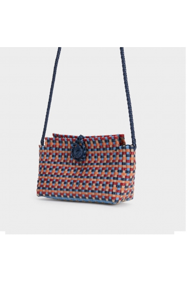 Crossbody Bag LORNA Navy S