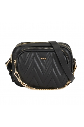 Crossbody Bag SANSA Black M