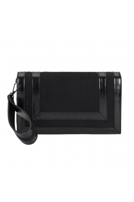 Envelope Bag CERSEI Black M