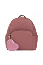 RUCSAC FRENCHIE Dark Pink M