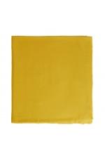Scarf Soft Heritage Dark Yellow L