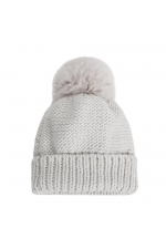 Winter Cap GENERAL WINTER Grey U