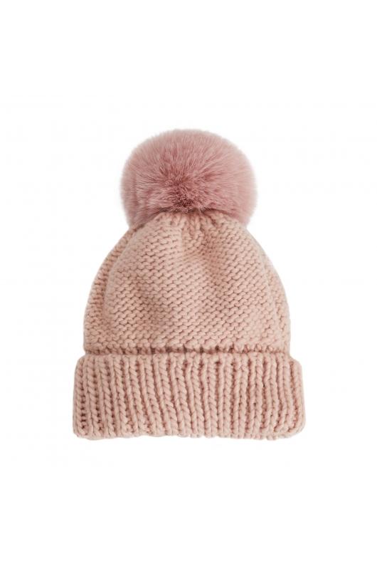 Winter Cap GENERAL WINTER Pink U