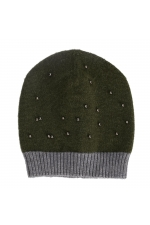 Winter Cap ICY COLORS  Green U