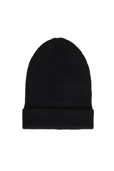 Winter Cap International Winter Black U