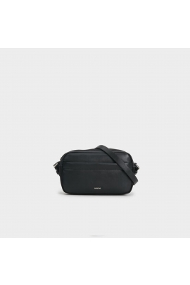 Crossbody Bag PURITY Black M
