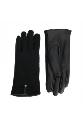 MANUSI Winter Black U