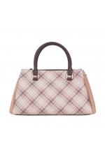 Tote Bag Pink L