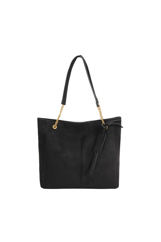 Shopper Bag Black M