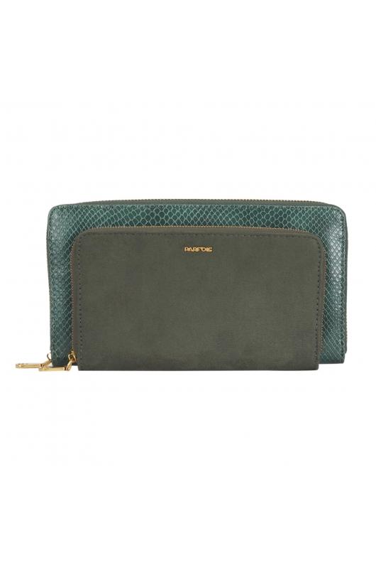 Wallet Khaki XL