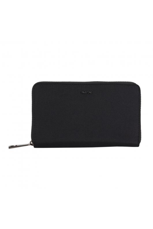 Wallet Black L