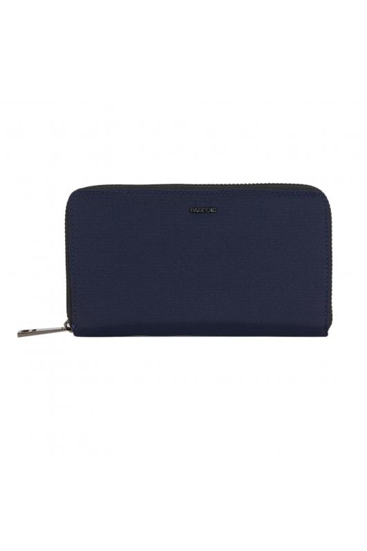 Wallet Navy L