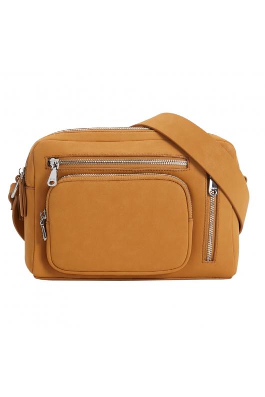 Crossbody Bag Mustar M