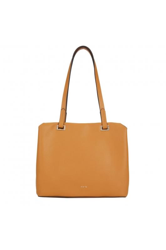 Shopper Bag Mustard L