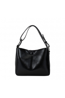 Crossbody Bag Black M