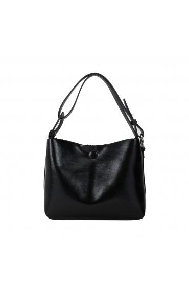 Crossbody Bag Black M