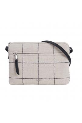 Crossbody Bag Ecru M