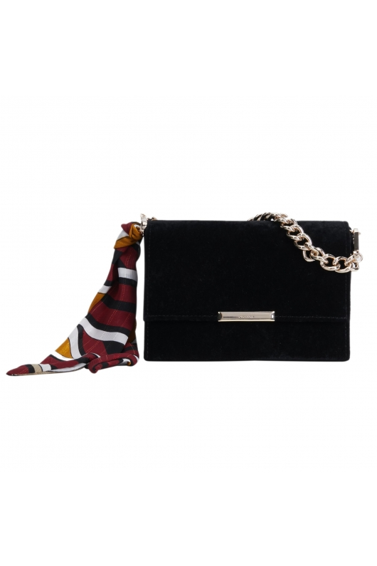 Hand Bag Black M
