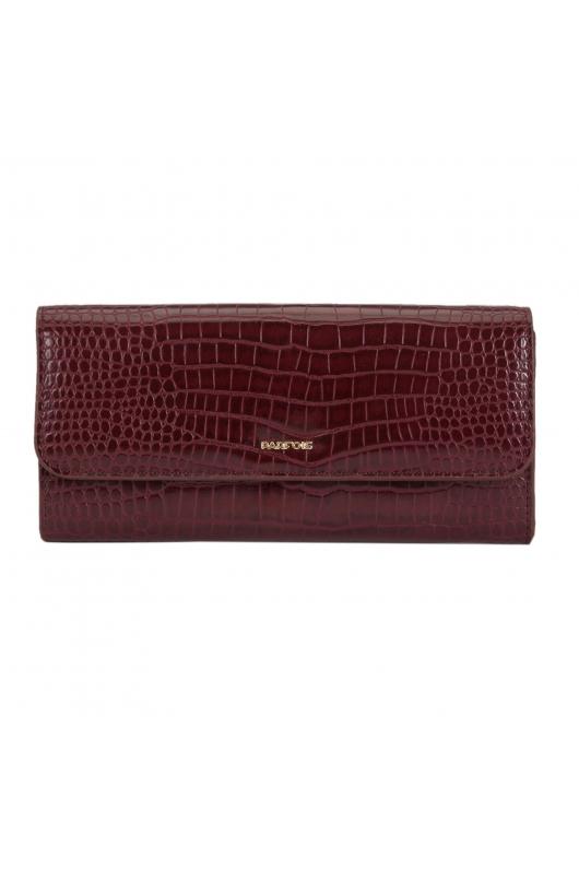 Wallet Burgundy L