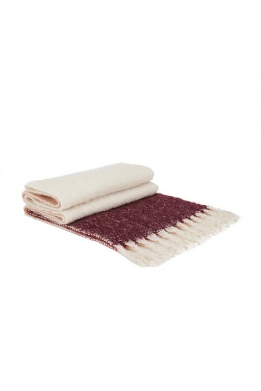 Blanket Scarves Multicolor L