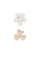 Set brose cu perle
