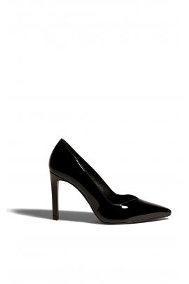 Pantofi negri clasici
