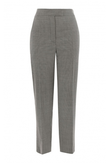 Pantaloni chevron
