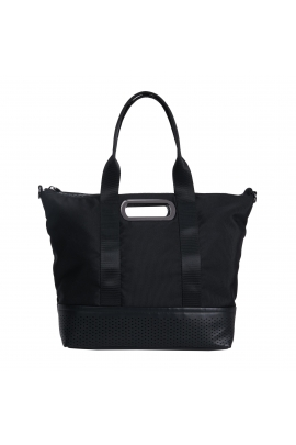 Shopper Bag IVY 3 Black M
