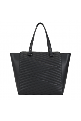 Shopper Bag BOLT Black L
