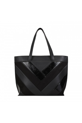Shopper Bag KELSEY Black L