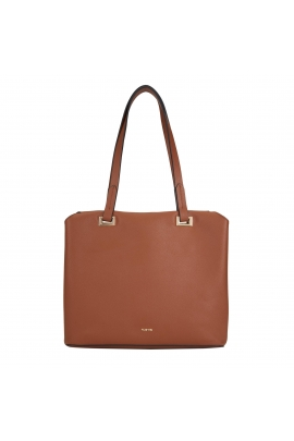Shopper Bag FRY Camel L