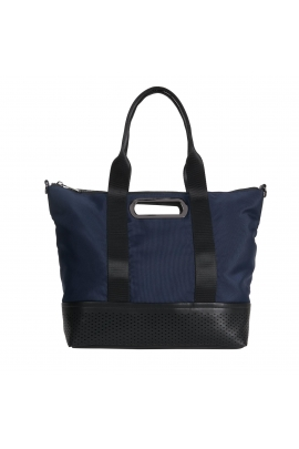 Shopper Bag IVY 3 Navy M