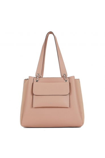 Shopper Bag TRENDY Pink L