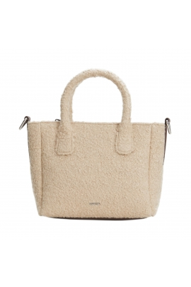 Shopper Bag SNOW 2 Taupe M